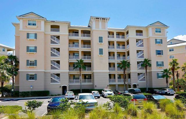 1100 Cinnamon Beach Way #1034, Palm Coast, FL 32137 (MLS #944842) :: EXIT Real Estate Gallery