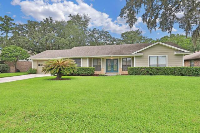 3144 Old Port Cir W, Jacksonville, FL 32216 (MLS #944848) :: EXIT Real Estate Gallery