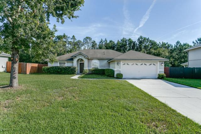 2521 Royal Pointe Dr, GREEN COVE SPRINGS, FL 32043 (MLS #944859) :: St. Augustine Realty