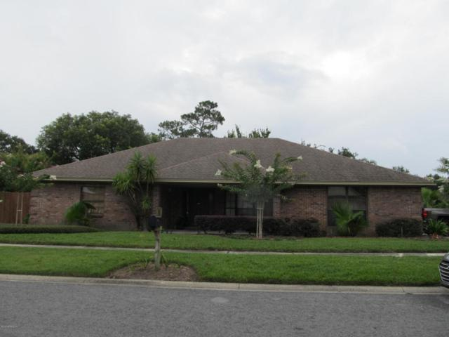 8499 Bandera Cir W, Jacksonville, FL 32244 (MLS #944864) :: EXIT Real Estate Gallery