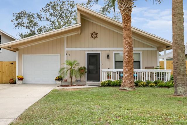 716 13TH Ave S, Jacksonville Beach, FL 32250 (MLS #944870) :: St. Augustine Realty