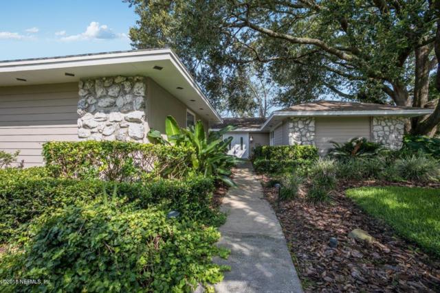 14340 Stacey Rd, Jacksonville, FL 32250 (MLS #944872) :: Memory Hopkins Real Estate