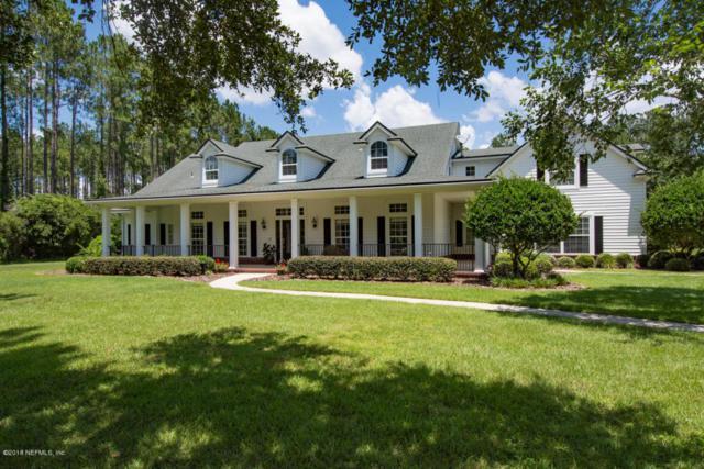 304 Morris Loop, St Johns, FL 32259 (MLS #944933) :: St. Augustine Realty
