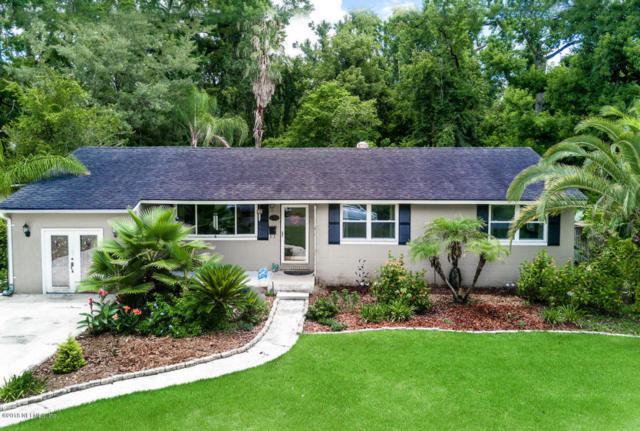 1752 Clemson Rd, Jacksonville, FL 32217 (MLS #944946) :: Florida Homes Realty & Mortgage