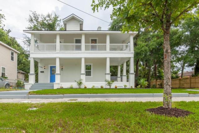 2543 Rosselle St, Jacksonville, FL 32204 (MLS #944949) :: EXIT Real Estate Gallery