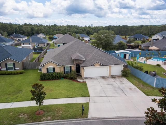 2955 Vianey Pl, GREEN COVE SPRINGS, FL 32043 (MLS #944950) :: St. Augustine Realty
