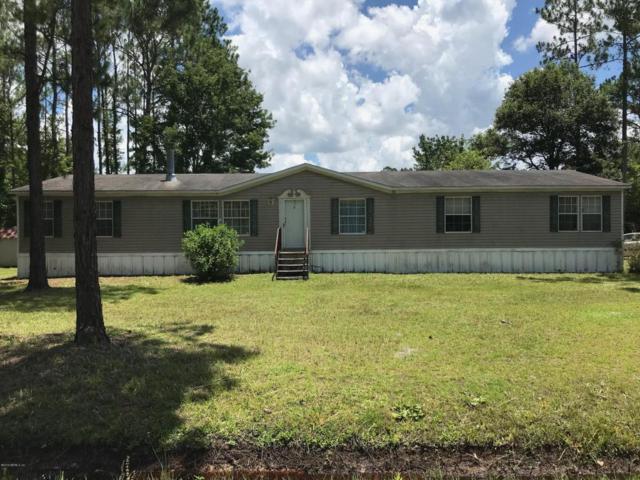 4370 Joyce St, Hastings, FL 32145 (MLS #944965) :: EXIT Real Estate Gallery