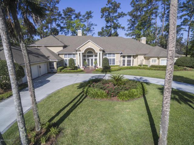8052 Whisper Lake Ln W, Ponte Vedra Beach, FL 32082 (MLS #944967) :: EXIT Real Estate Gallery