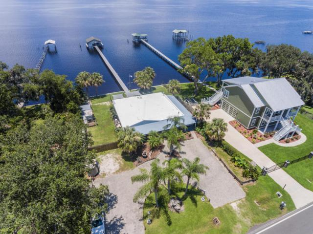 1257 County Road 13, St Augustine, FL 32092 (MLS #944969) :: Memory Hopkins Real Estate