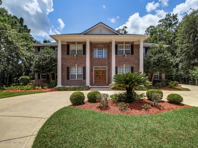 2553 Sterling Oaks Ct, Orange Park, FL 32073 (MLS #944972) :: EXIT Real Estate Gallery