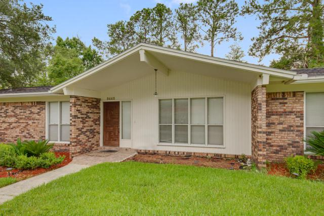 9440 Beauclerc Cove Rd, Jacksonville, FL 32257 (MLS #944974) :: St. Augustine Realty