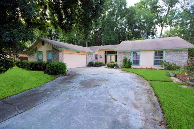1711 Poplar Dr, Orange Park, FL 32073 (MLS #944975) :: EXIT Real Estate Gallery