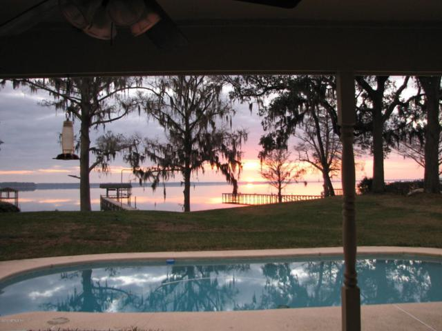 3251 River Rd, GREEN COVE SPRINGS, FL 32043 (MLS #944979) :: St. Augustine Realty