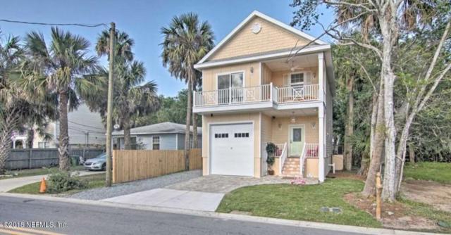 239 Riberia St, St Augustine, FL 32084 (MLS #944982) :: EXIT Real Estate Gallery