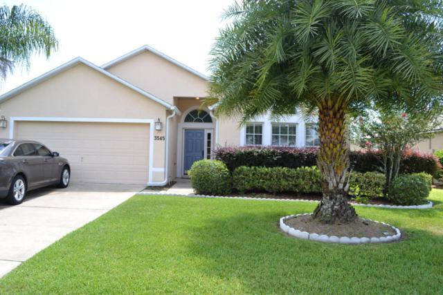 3545 Talisman Dr, Middleburg, FL 32068 (MLS #944984) :: EXIT Real Estate Gallery
