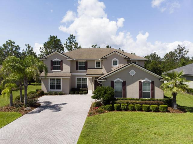 813 Nottage Hill St, St Johns, FL 32259 (MLS #944989) :: St. Augustine Realty