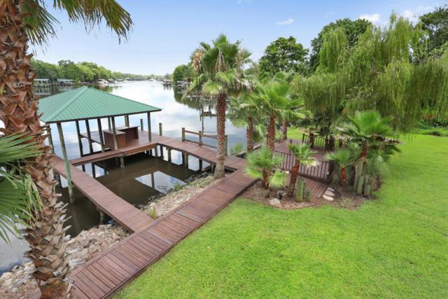 5711 Cedar Oaks Dr, Jacksonville, FL 32210 (MLS #944994) :: EXIT Real Estate Gallery