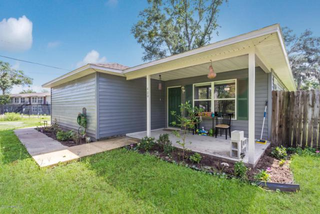 400 S Woodlawn St, St Augustine, FL 32084 (MLS #944996) :: EXIT Real Estate Gallery