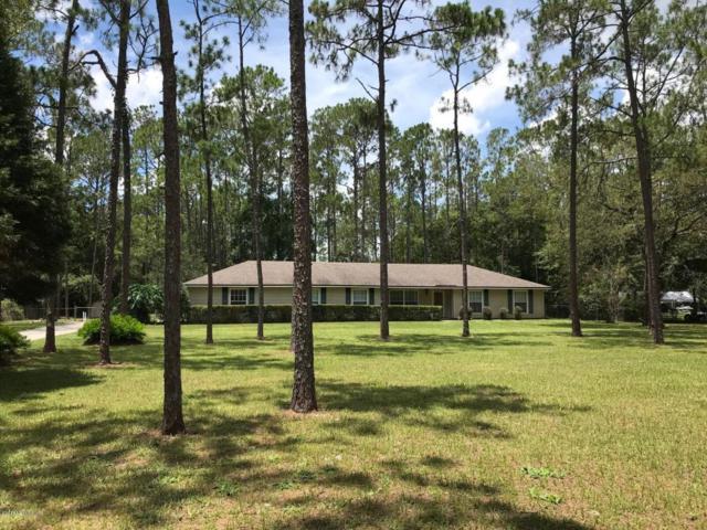 4161 Sidewinder Trl, Middleburg, FL 32068 (MLS #944999) :: EXIT Real Estate Gallery