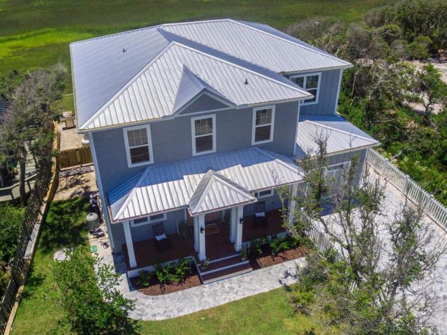 205 Twenty Second St, St Augustine, FL 32084 (MLS #945004) :: EXIT Real Estate Gallery