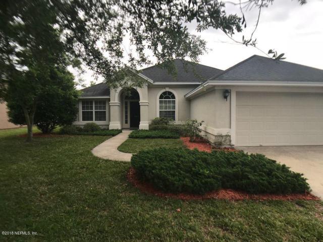 368 Johns Creek Pkwy, St Augustine, FL 32092 (MLS #945006) :: St. Augustine Realty