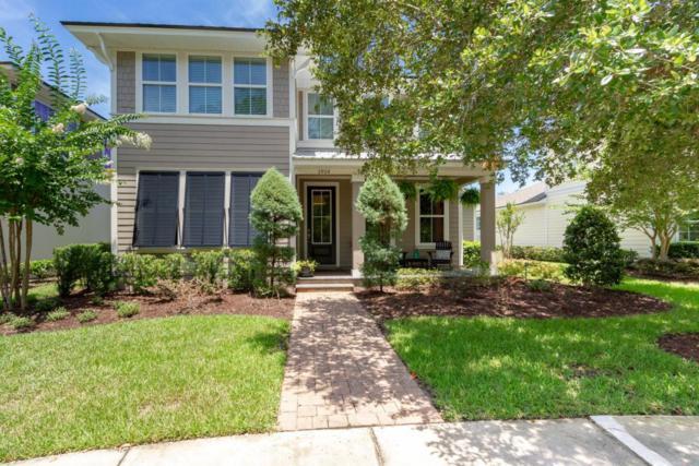 1914 N Loop Pkwy, St Augustine, FL 32095 (MLS #945013) :: EXIT Real Estate Gallery