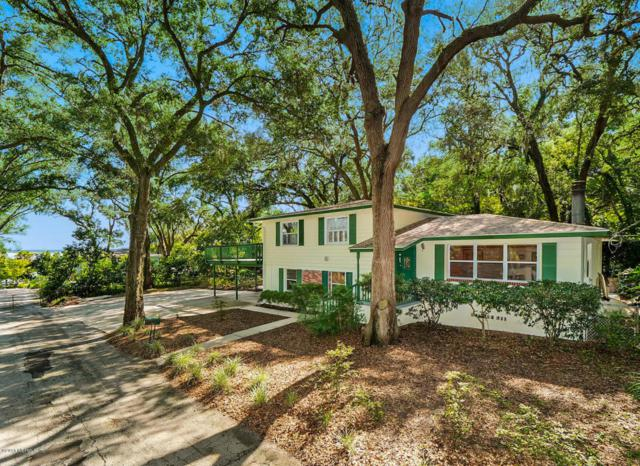 3953 Shady Ln, Jacksonville, FL 32277 (MLS #945032) :: EXIT Real Estate Gallery