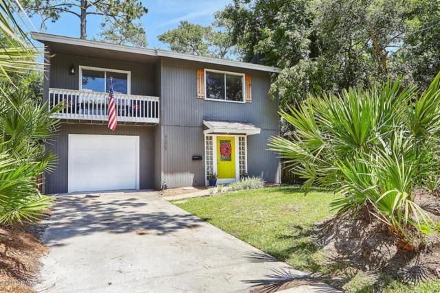 285 Seminole Rd, Atlantic Beach, FL 32233 (MLS #945042) :: EXIT Real Estate Gallery