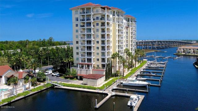 14402 Marina San Pablo Pl #701, Jacksonville, FL 32224 (MLS #945050) :: Memory Hopkins Real Estate