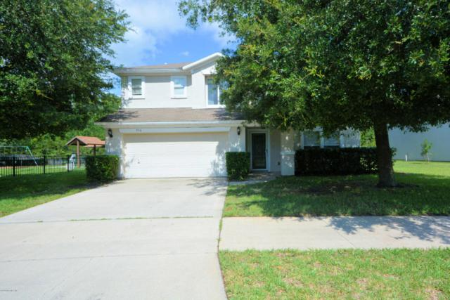 976 Collinswood Dr W, Jacksonville, FL 32225 (MLS #945059) :: Florida Homes Realty & Mortgage