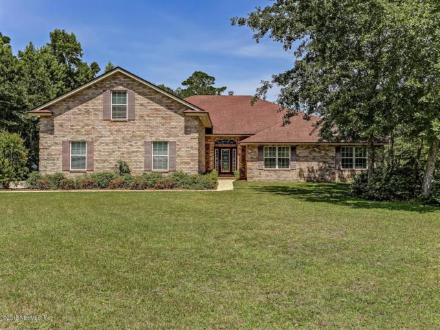 95874 Alligator Creek Rd, Fernandina Beach, FL 32034 (MLS #945079) :: The Hanley Home Team