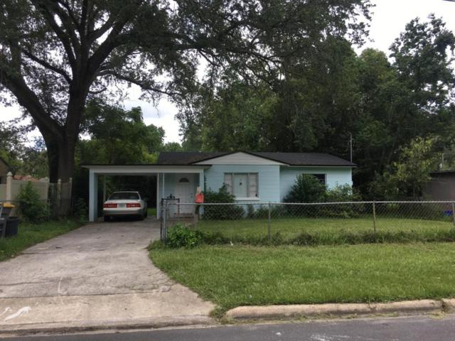 2839 Dellwood Ave, Jacksonville, FL 32205 (MLS #945080) :: The Hanley Home Team