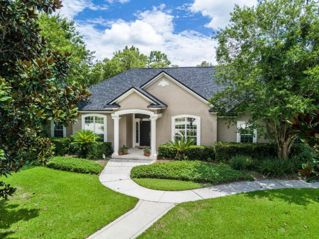 1225 Pembrooke Rd, Jacksonville, FL 32259 (MLS #945087) :: Memory Hopkins Real Estate