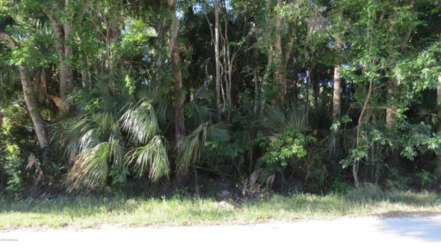 0 Ludwig Ave, Crescent City, FL 32112 (MLS #945089) :: The Hanley Home Team