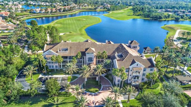 620 Palencia Club Dr #205, St Augustine, FL 32095 (MLS #945107) :: EXIT Real Estate Gallery