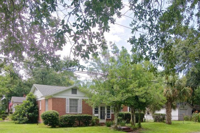 3623 Randall St, Jacksonville, FL 32205 (MLS #945131) :: Memory Hopkins Real Estate