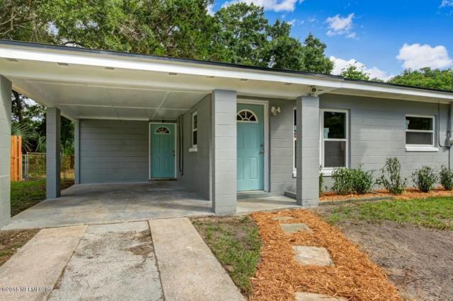6758 Orkney Rd, Jacksonville, FL 32211 (MLS #945146) :: EXIT Real Estate Gallery