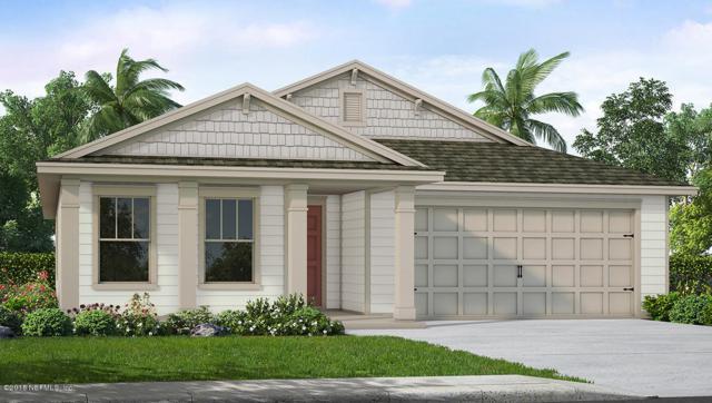 4094 Spring Creek Ln, Middleburg, FL 32068 (MLS #945173) :: Florida Homes Realty & Mortgage