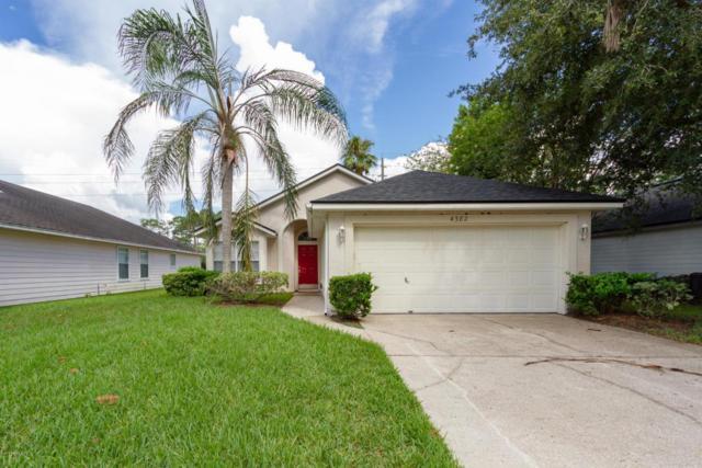 4382 Heathford Dr, Jacksonville, FL 32224 (MLS #945182) :: EXIT Real Estate Gallery