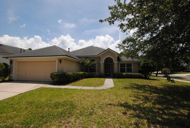 6539 Ginnie Springs Rd, Jacksonville, FL 32258 (MLS #945196) :: The Hanley Home Team