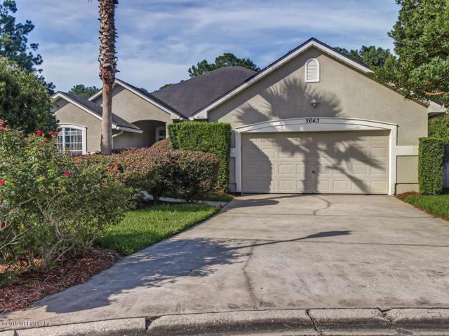5643 Crest Creek Dr, Jacksonville, FL 32258 (MLS #945224) :: EXIT Real Estate Gallery