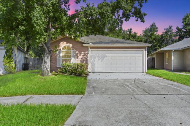 3820 Grand Central Pl W, Jacksonville, FL 32246 (MLS #945234) :: EXIT Real Estate Gallery