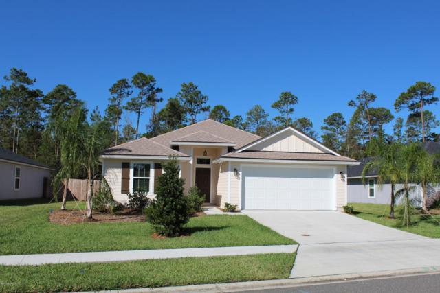 206 Timberwood Dr, St Augustine, FL 32084 (MLS #945253) :: EXIT Real Estate Gallery