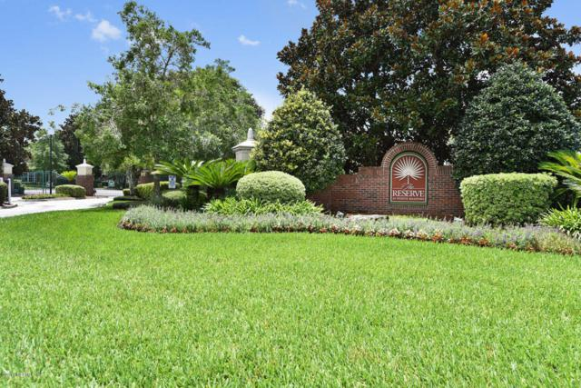 7800 Point Meadows Dr #421, Jacksonville, FL 32256 (MLS #945257) :: EXIT Real Estate Gallery