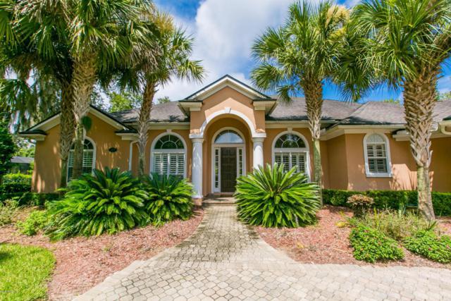 1491 N Loop Pkwy, St Augustine, FL 32095 (MLS #945259) :: EXIT Real Estate Gallery