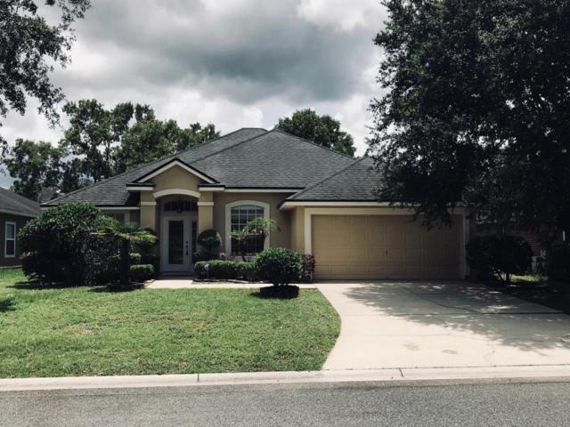 2917 Thorncrest Dr, Orange Park, FL 32065 (MLS #945282) :: EXIT Real Estate Gallery