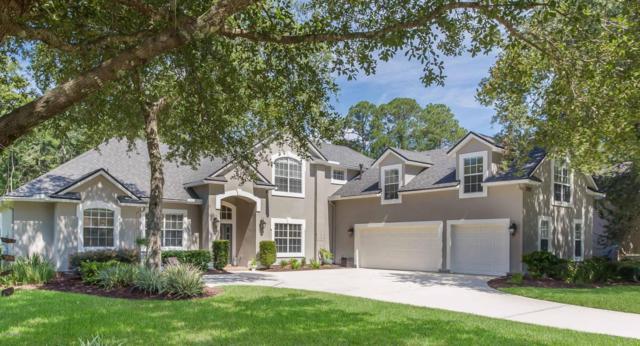 7810 Rittenhouse Ln, Jacksonville, FL 32256 (MLS #945293) :: St. Augustine Realty