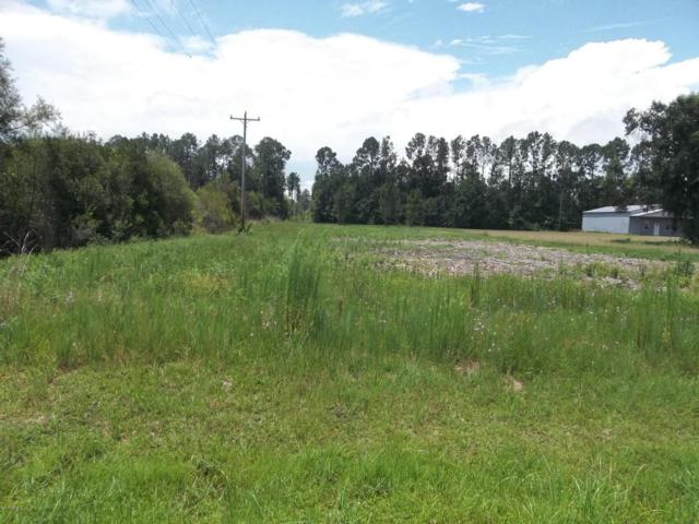 34 Lm Gaines Blvd, Starke, FL 32091 (MLS #945333) :: RE/MAX WaterMarke