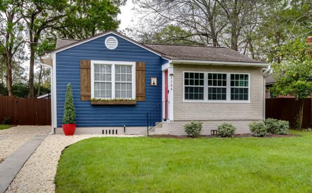 1164 Day Ave, Jacksonville, FL 32205 (MLS #945334) :: Memory Hopkins Real Estate