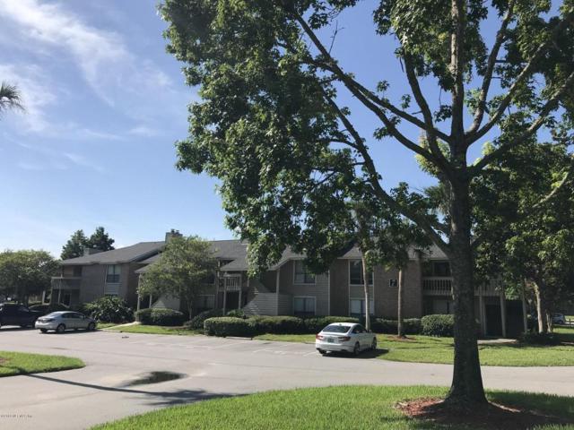 10200 Belle Rive Blvd #54, Jacksonville, FL 32256 (MLS #945335) :: Memory Hopkins Real Estate